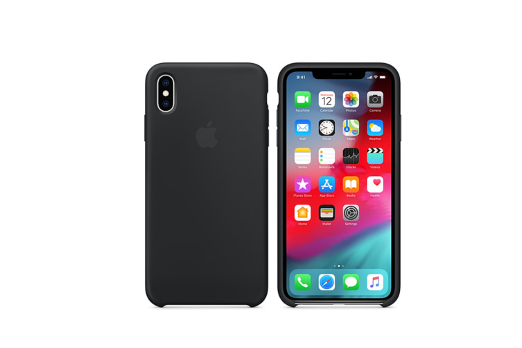 Silicone Gel Rubber Shockproof Protective Case Cover For Iphone Black 6Plus 6Splus(5.5)