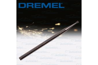 DREMEL ROTARY MULTI TOOL MULTITOOL ENGRAVING ENGRAVER CUTTING CUTTER BIT NEW 109