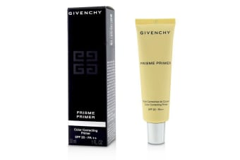 Givenchy Prisme Primer SPF 20 - # 03 Yellow 30ml/1oz