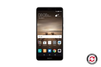 Huawei Mate 9 Dual SIM Refurbished (64GB, Grey) - AB Grade