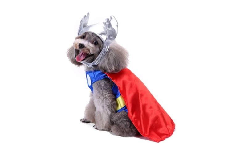 Christmas Pet Costumes.Dog Costumes Holiday Halloween Christmas Pet Clothes Soft Comfortable Dog Clothes S