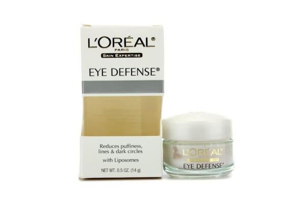 L'Oreal Dermo-Expertise Eye Defense (14g/0.5oz)
