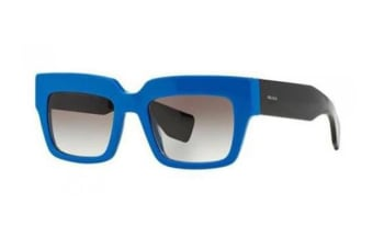 Prada PR28PS - Blue (Grey Shaded lens) Womens Sunglasses