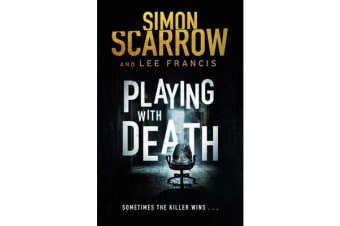 Playing With Death - A gripping serial killer thriller you won't be able to put down...