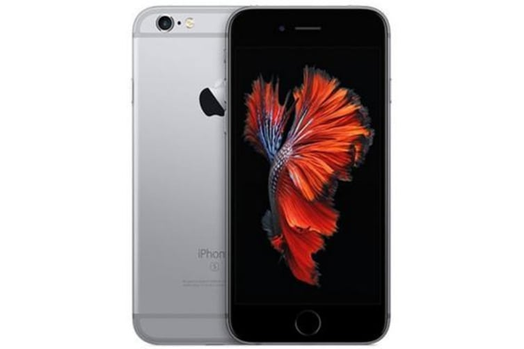 Used as Demo Apple iPhone 6s Plus 128GB Space Gray (100% Genuine + 6 MONTHS AU WARRANTY)