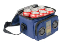 Insulated Cooler Bag with Stereo Speakers