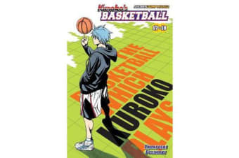 Kuroko's Basketball (2-in-1 Edition), Vol. 9 - Includes vols. 17 & 18