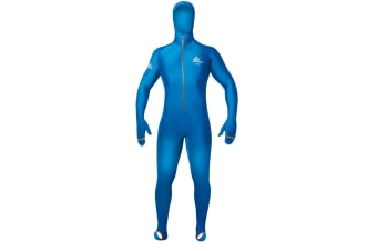 Adrenalin Microfibre Hooded Lycra Suit with Hood 8