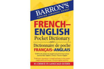 French-English Pocket Dictionary