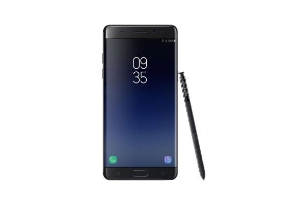Samsung Galaxy Note FE (64GB, Black)