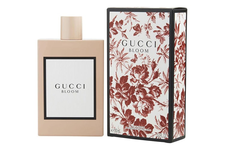 Gucci Gucci Bloom Eau De Parfum Spray 150ml