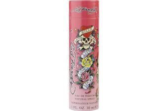 Christian Audigier Ed Hardy Eau De Parfum Spray 30ml/1oz