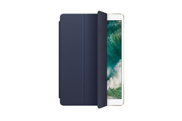 "Apple Smart Cover for 10.5"" iPad Pro (Midnight Blue)"