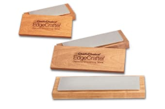 Chef's Choice Edgecrafter Diamond Sharpening Stone - 2 X 8