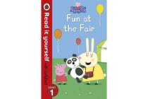 Peppa Pig: Fun at the Fair - Read it yourself with Ladybird - Level 1