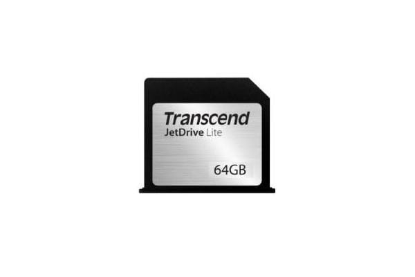 Transcend 64GB JetDrive Lite MacBook Pro Retina 15in Mid 2012-Early 2013