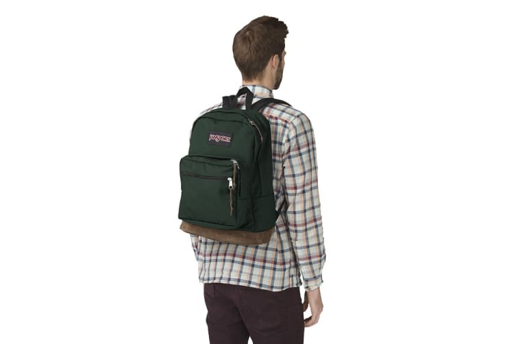 Jansport Right Pack Classic Speciality Bag (Pine Grove)