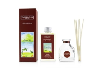 The Candle Company (Carroll & Chan) Reed Diffuser - Green Seas 100ml/3.38oz