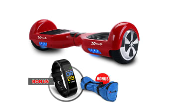 XTREME Smart Self Balancing Hoverboard Electric Balance Hover Board E