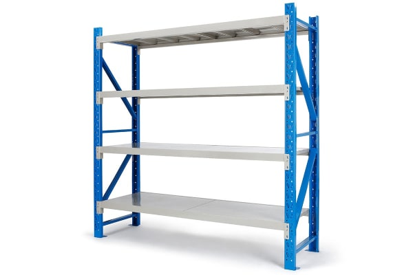 Certa Steel Storage Shelves