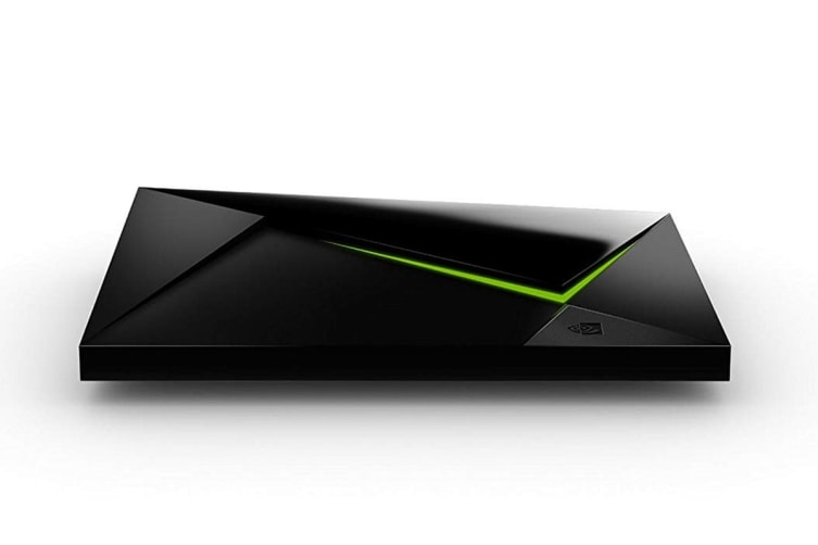 NVIDIA Shield TV Streaming Media Player with Remote (945-12897-2506-100)