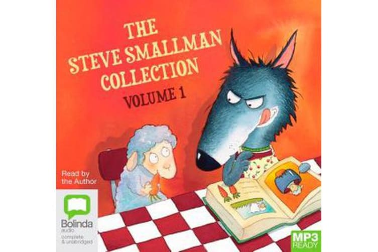 The Steve Smallman Collection - Volume 1