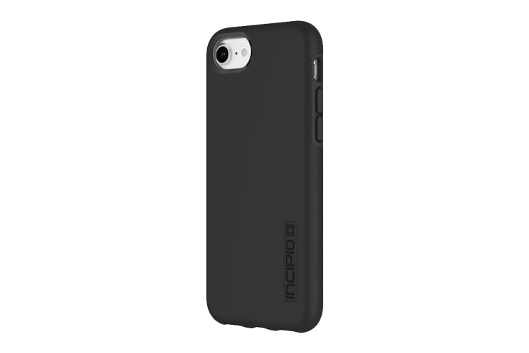 best loved 7b2a8 0e315 Incipio DualPro Case for iPhone 6/7/8 -Black/Black