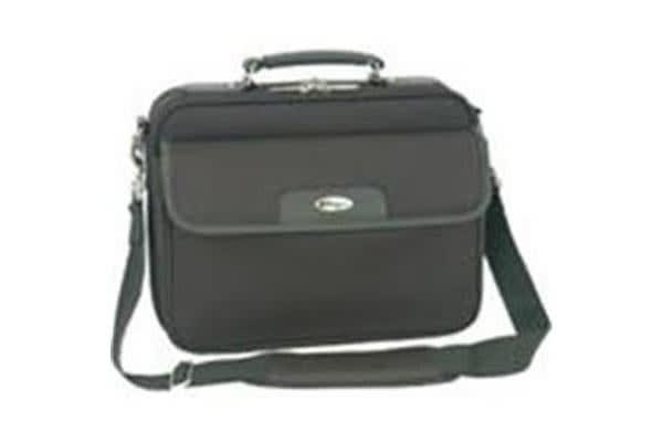 TARGUS Carrying Case (Tote) for Notebook - Black - Polyester