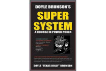Doyle Brunson's Super System - A Course in Power Poker!