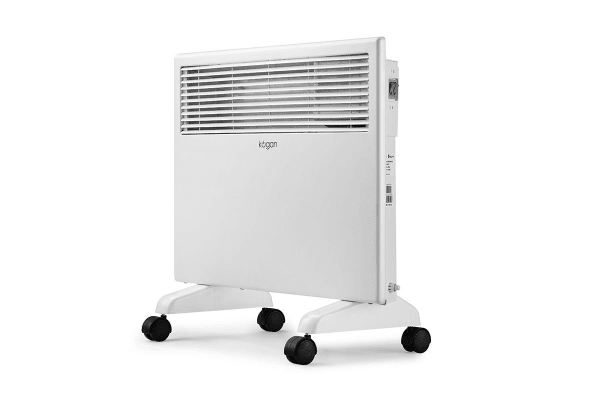 Kogan 1000W Portable Electric Panel Heater