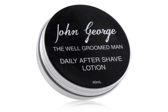 Frownies John George Daily After Shave Lotion 40ml/1.35oz