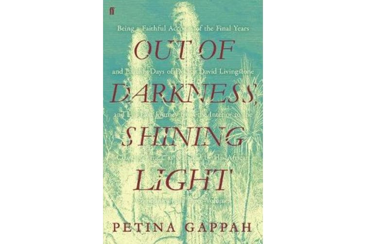 Out of Darkness, Shining Light