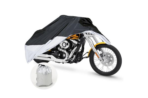 Motorbike Cover Xl