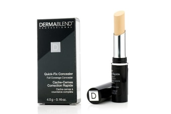Dermablend Quick Fix Concealer (High Coverage) - Ivory (10N) 4.5g