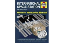 International Space Station Manual - 1998-2011 (all stages)