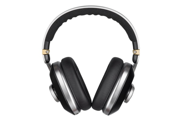 Blue Satellite Wireless ANC Premium Headphones - Black (90023390)