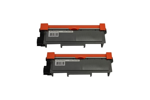 CT202330 Premium Generic Toner Cartridge (Two Pack)