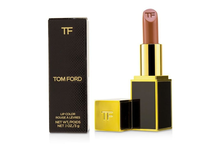 Tom Ford Lip Color - # 64 Autoerotique 3g