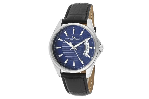 Lucien Piccard Men's Excalibur (LP-98660-03)