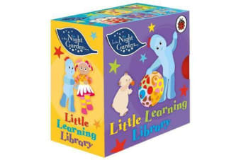 In the Night Garden - Little Learning Library
