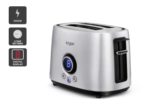 Kogan 2 Slice Smart Toaster