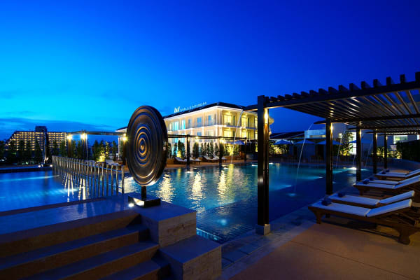 PHUKET: 10 Nights at the Millennium Resort Patong, Phuket for Two (Deluxe Room)