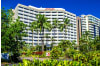 CAIRNS: 4 Nights at Rydges Esplanade Resort Including Flights for Two (Departing MEL)