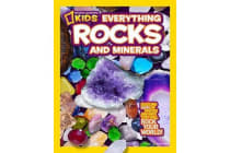 Everything Rocks and Minerals - Dazzling Gems of Photos and Info That Will Rock Your World
