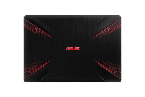 "ASUS 15.6"" TUF Core i7-8750H 16GB RAM 128GB SSD 1TB HDD GTX1050Ti 4GB Gaming Notebook (FX504GE-E4012T)"