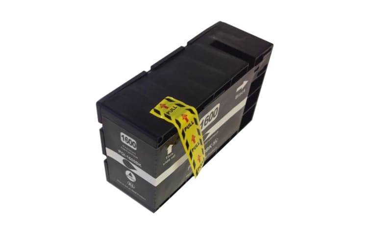 PGI-1600XL Pigment Black Compatible Inkjet Cartridge