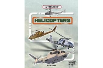 Military Technology Timelines - Helicopters