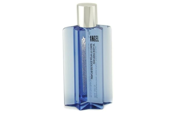Thierry Mugler Angel Perfuming Body Oil (200ml/6.8oz)