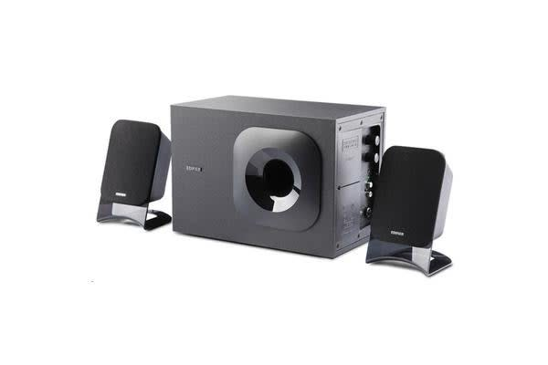 Edifier M1370BT 2.1 Speaker Set With Built in Bluetooth Receiver