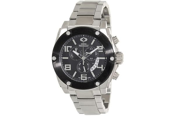 Swiss Precimax Men's Admiral Pro (SP13027)